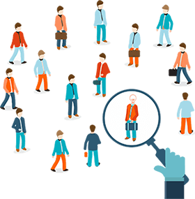 recruiting and hr is provided by remote staffing